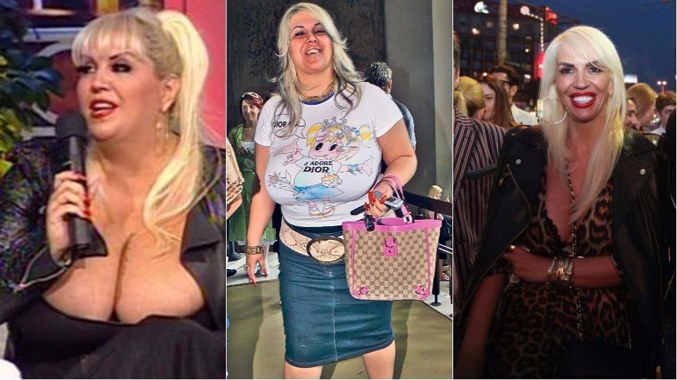 Cum arăta Raluca Bădulescu înainte să slăbească peste 70 kilograme - WOWBiz