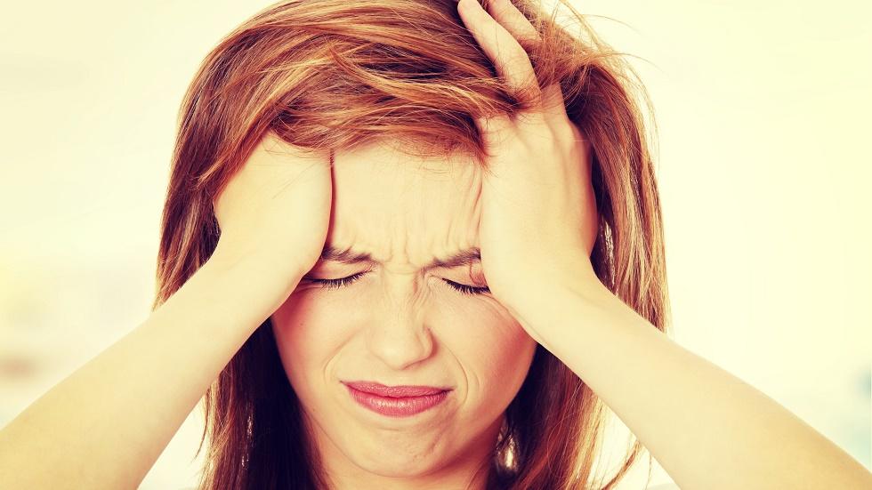 care este diferența dintre migrenă și anevrism