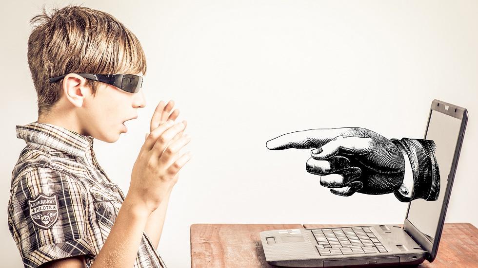 ce este cyberbullying-ul si cum pot fi protejati copiii