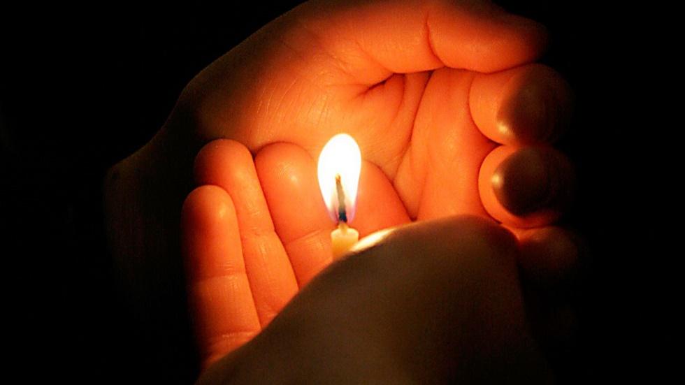 ce să faci cu lumânarea dupa Înviere