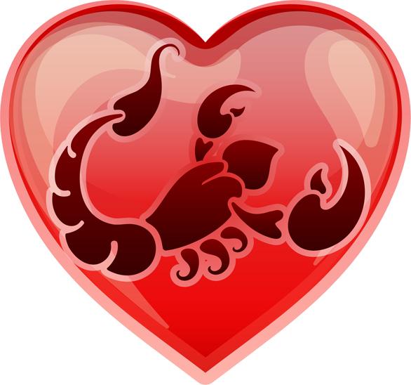 Compatibilitatea în dragoste a Scorpionului