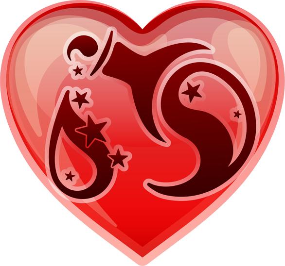Compatibilitatea în dragoste a Vărsătorului
