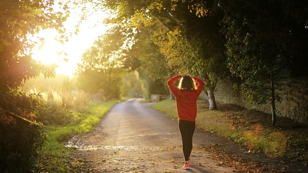 cum ajută mersul pe jos funcționarea creierului