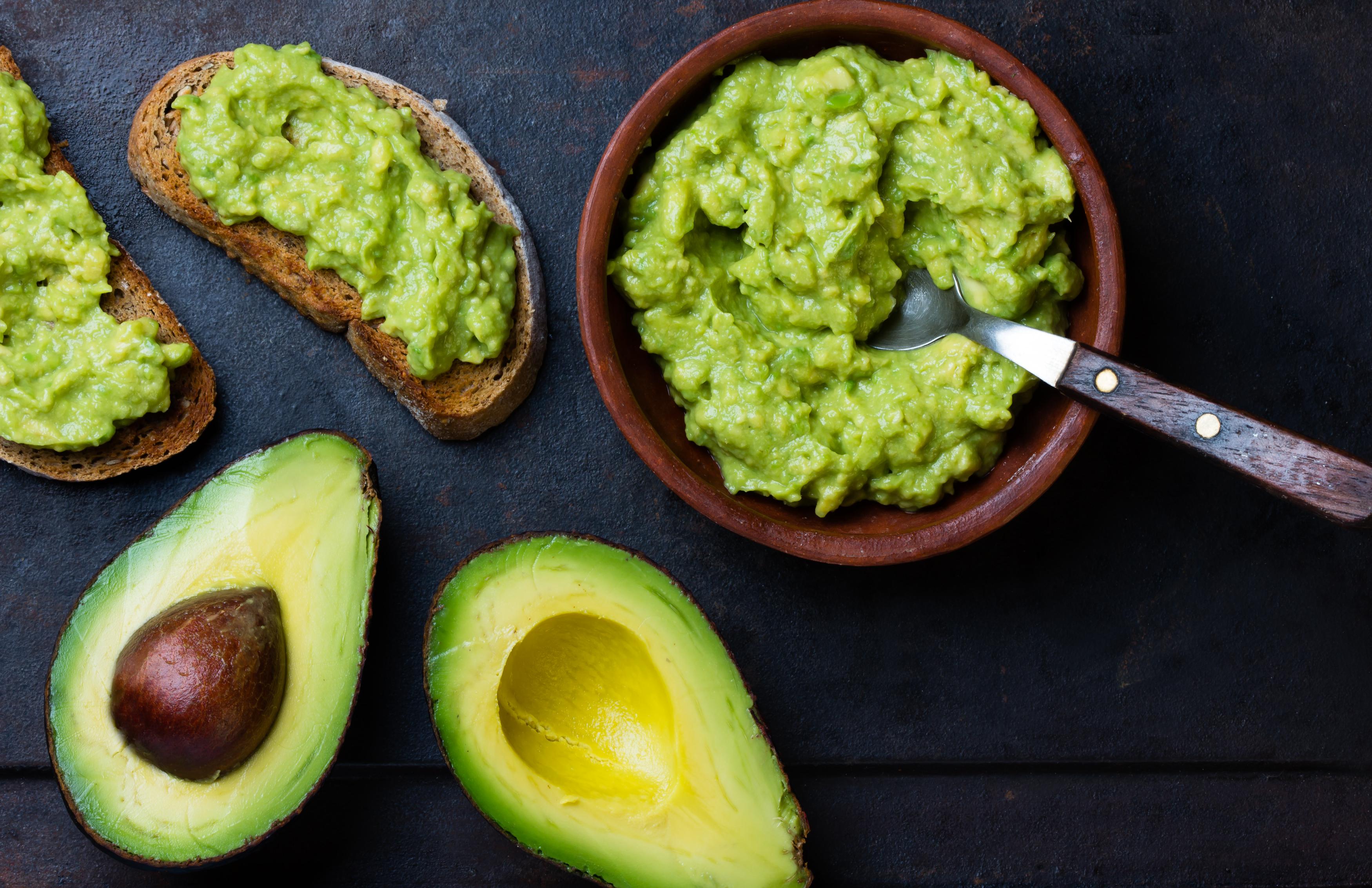 dieta cu avocado