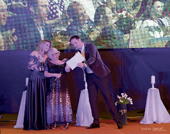 gala femeia europeana 2016