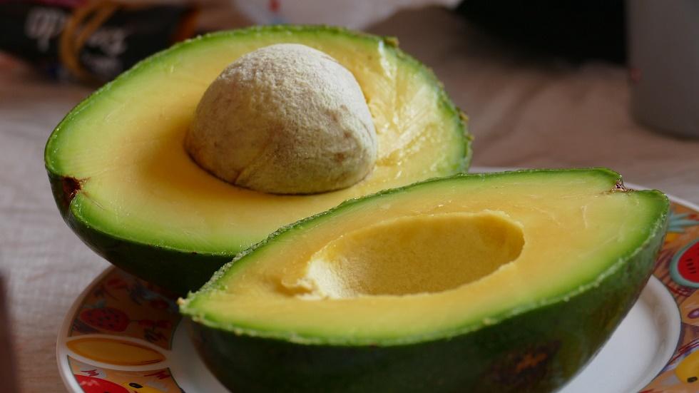 nu trebuie sa mananci mai mult de jumatate de avocado