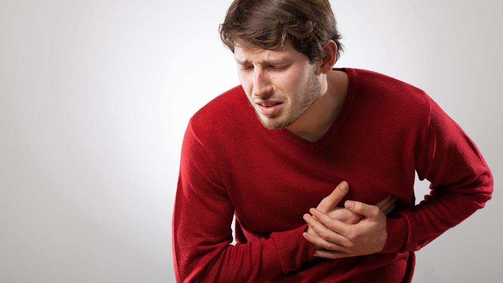 lipsa jobului duce la infarct miocardic