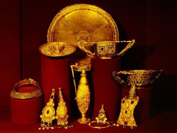 obiecte aur