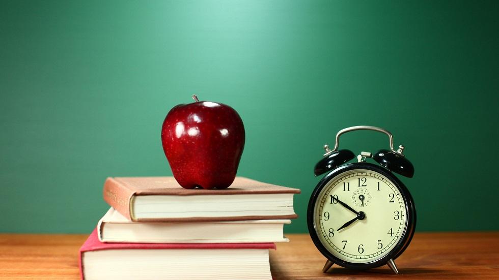 ora de incepere a cursurilor ar putea fi modificata