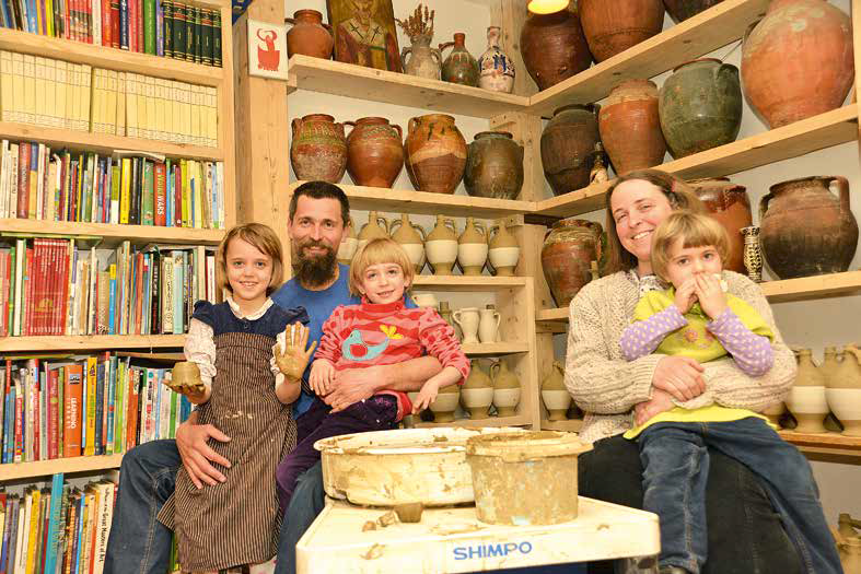 scoala din casa familiei scripcariu