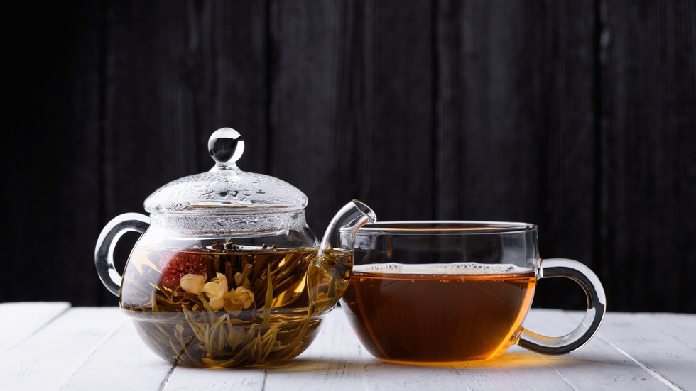 trucuri pentru a prepara ceaiul perfect