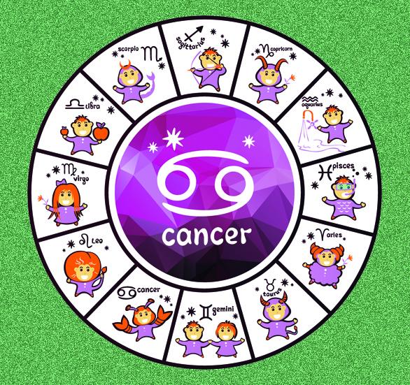 Horoscopul lunar iunie 2017 pentru Rac