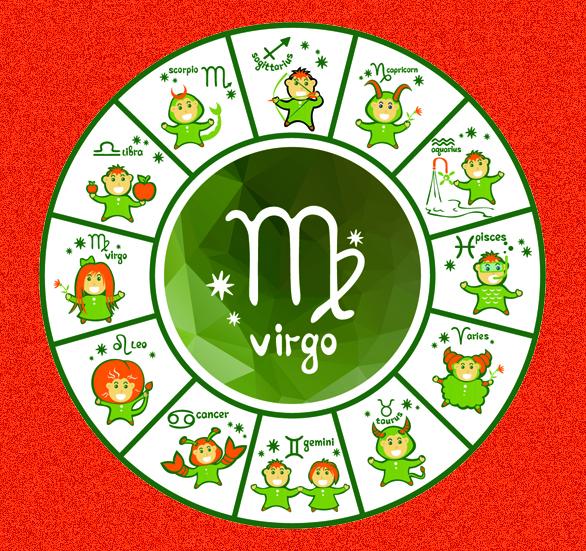 Horoscopul lunar iunie 2017 pentru Fecioară