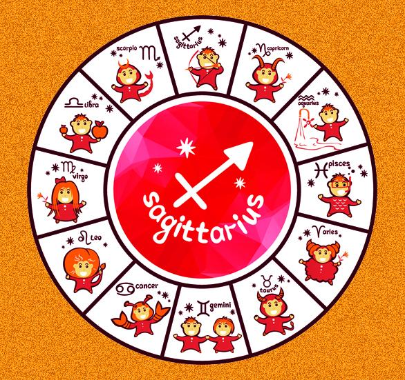 Horoscopul lunar iunie 2017 pentru Săgetător