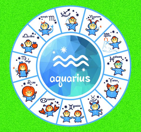 Horoscopul lunar iunie 2017 pentru Vărsător