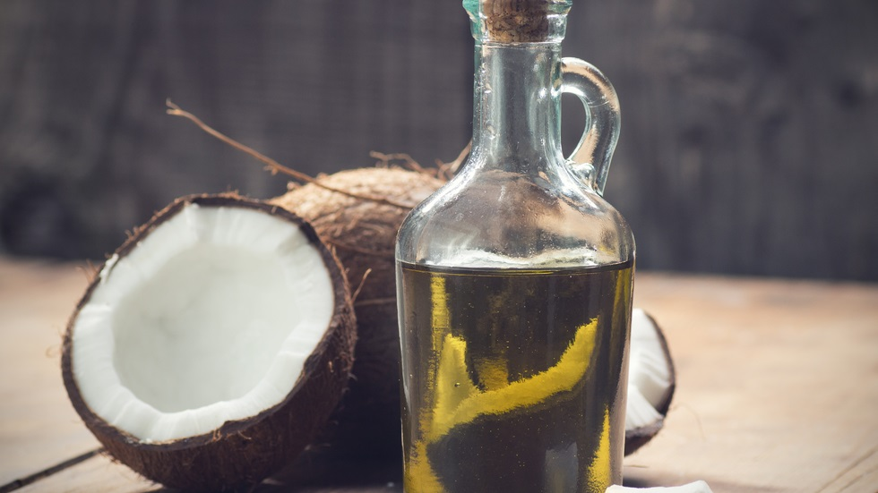 6 beneficii ale uleiului de cocos