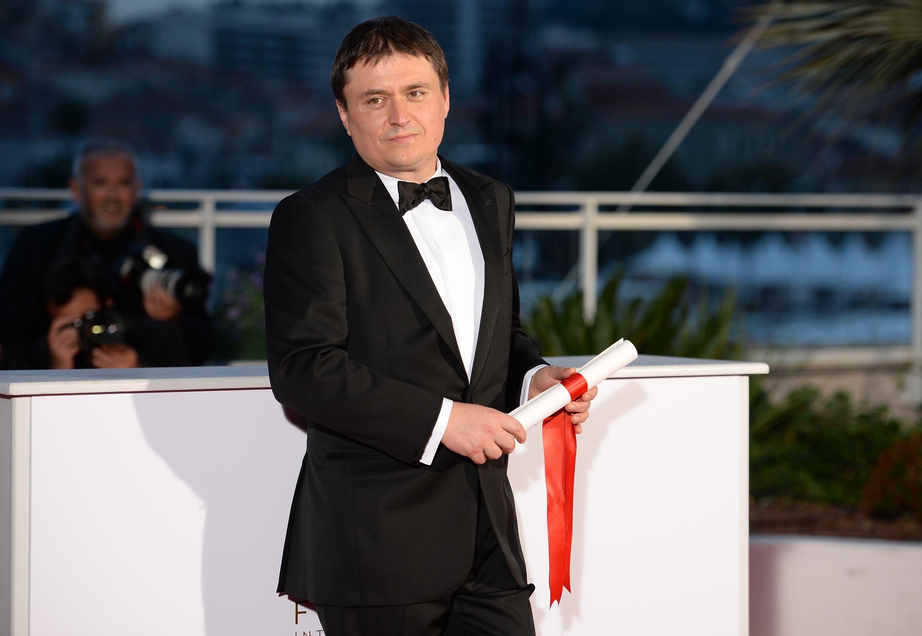 Cristian Mungiu la Festivalul de Film de la Cannes 2017