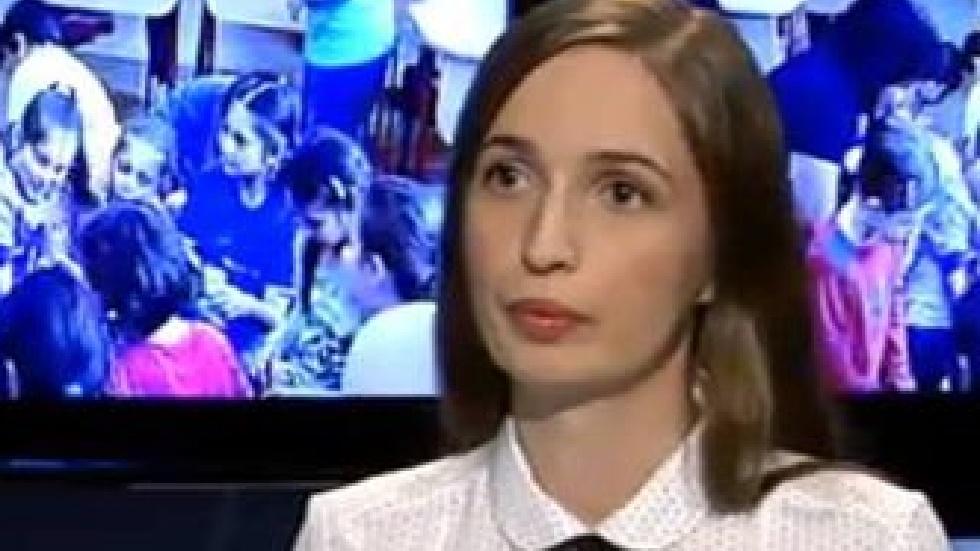 Cristina Tunegaru a fost concediata