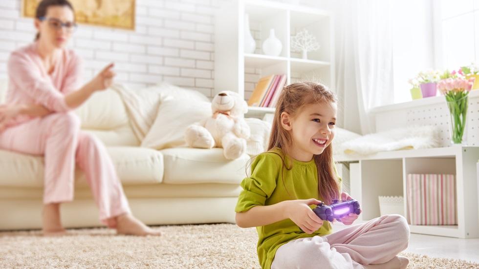 Cum poți avea un control asupra copilului fără să te impui