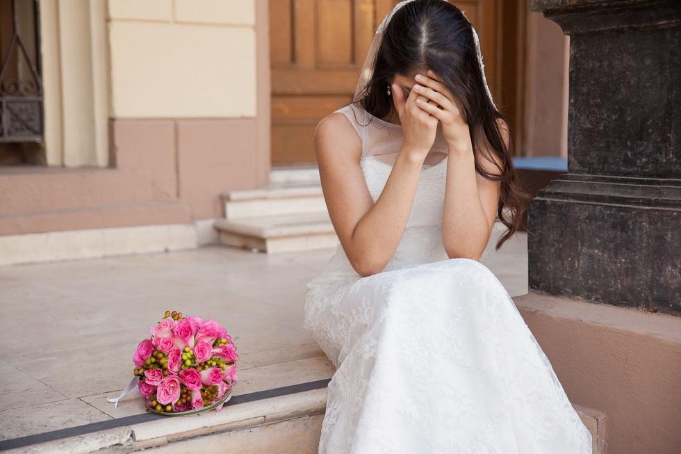 Luna mai nefastă pentru nunți