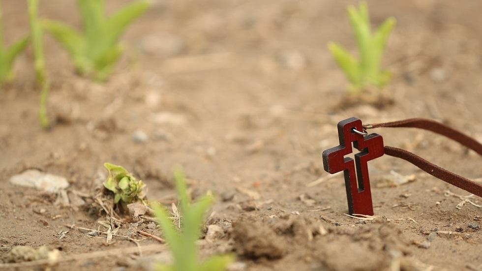 Moaștele Sfântului Mardare au fost descoperite neputrezite