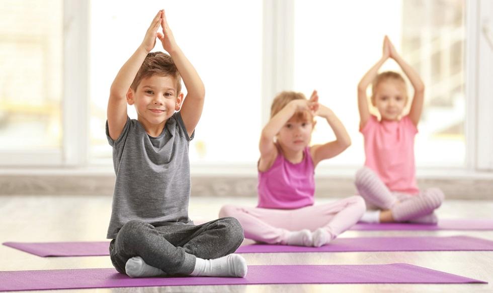 Tehnici de relaxare și meditație pentru copii