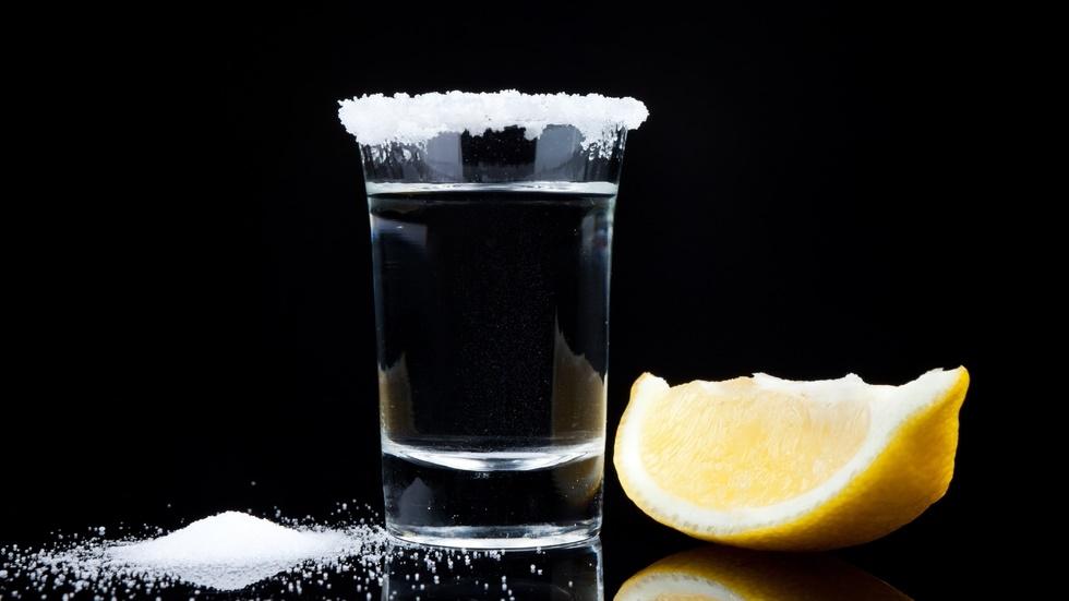 Tequila îmbunătățește sănătatea oaselor