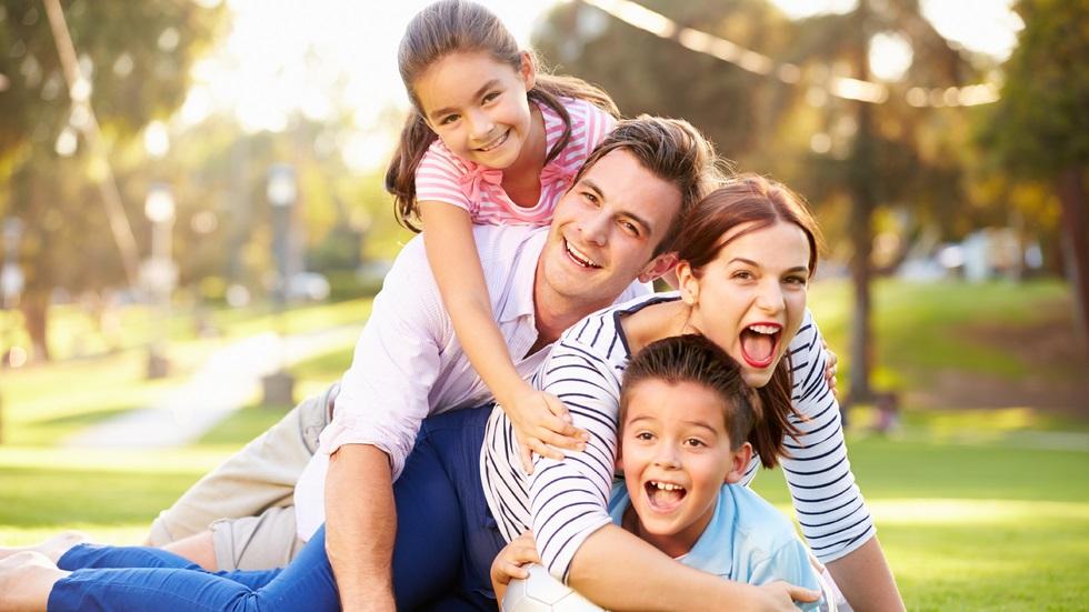 Ziua Internațională a Familiei