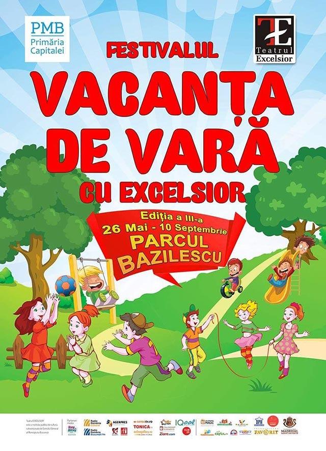 Parc Bazilescu de 1 iunie