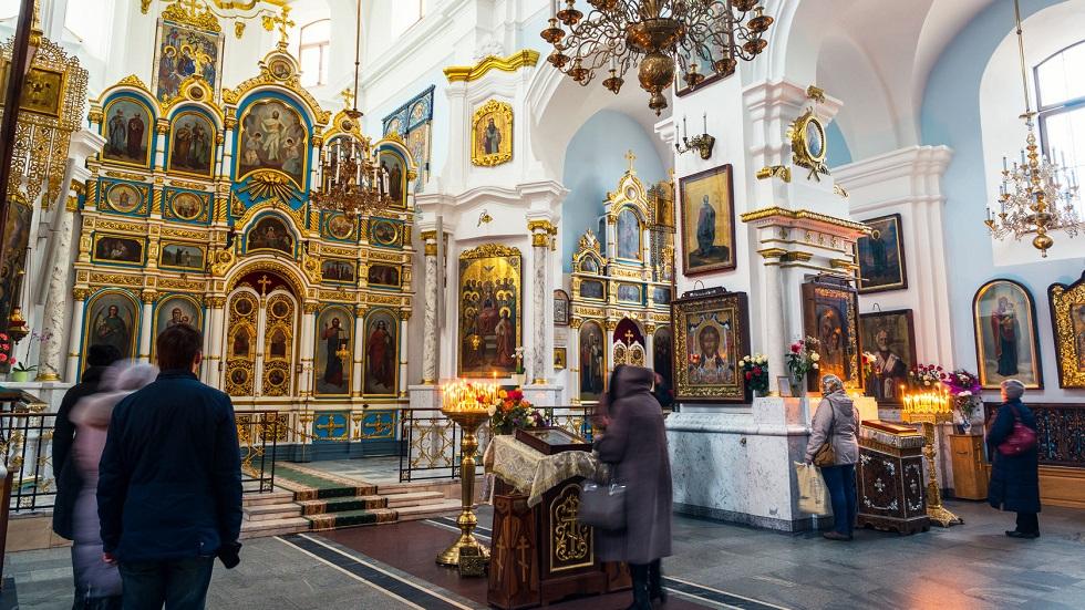 4 noi sfinți in calendarul ortodox
