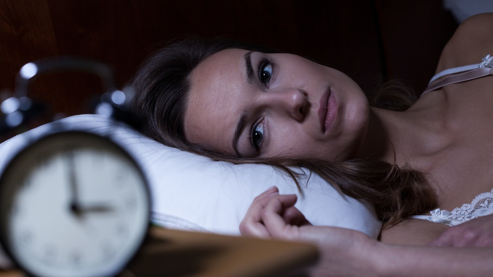ce înseamnă dacă te trezești în fiecare noapte la aceeași oră