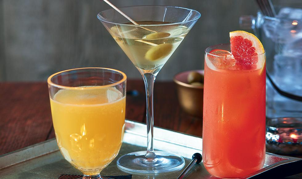 cocktailuri simple