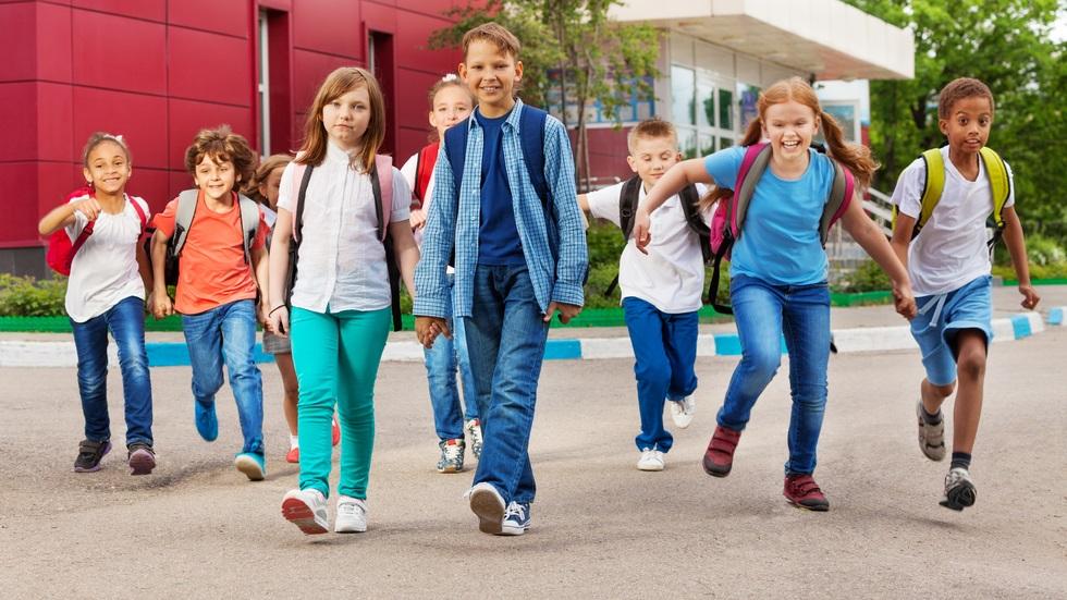 de ce nu este bine să ne dorim ca toți copiii să fie la fel