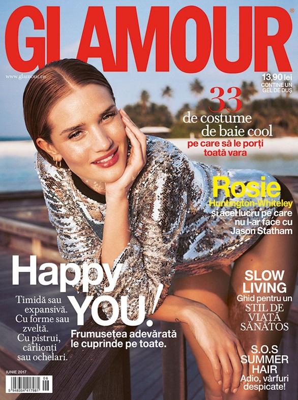 glamour de iunie