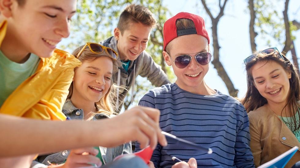 Școli de vară pentru copilul tău