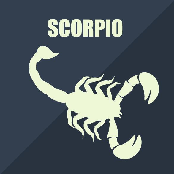 Horoscopul iulie 2017 pentru Scorpion