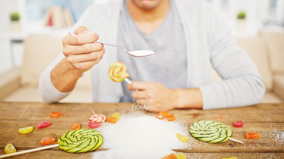 8 semne care indică un consum ridicat de zahăr