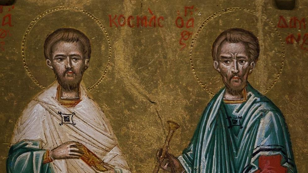 Acatistul Sfinților Apostoli Petru și Pavel