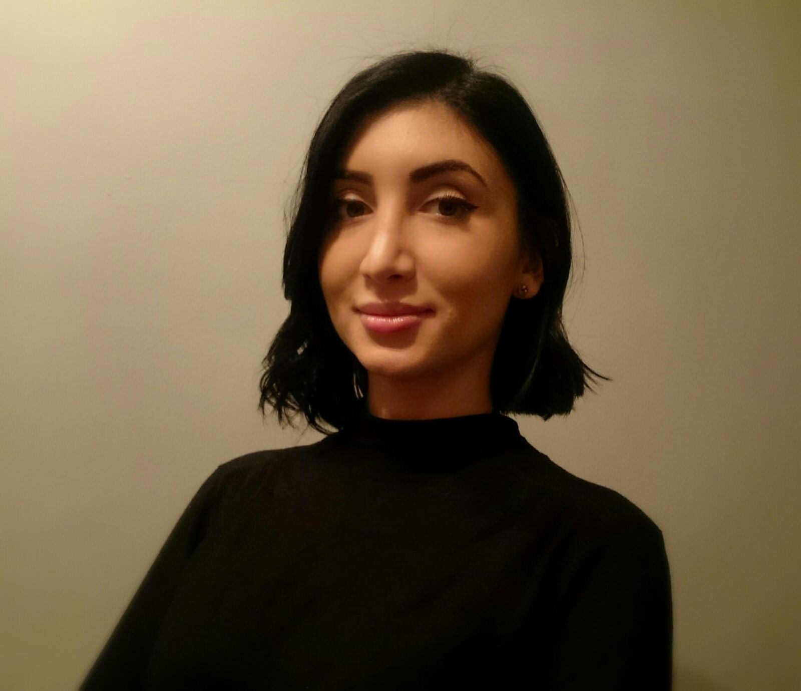 Alina Ilie, stilist Getts Salons