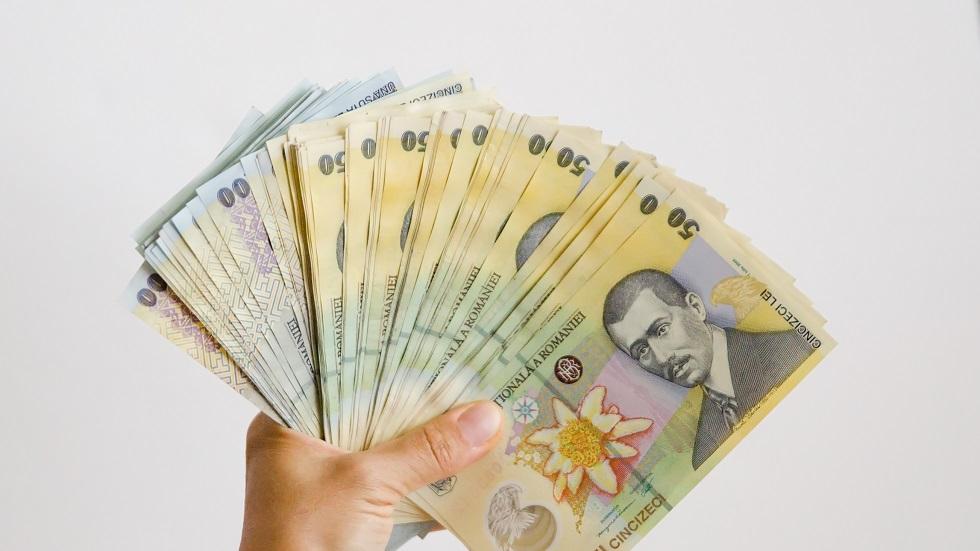 Bucureștenii vor primi 500 de lei de la stat