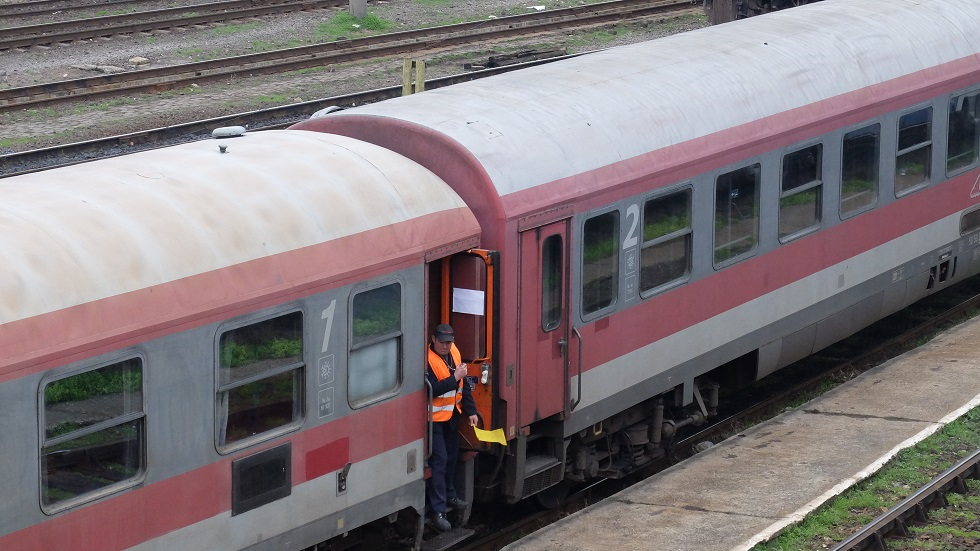 CFR reduce viteza trenurilor