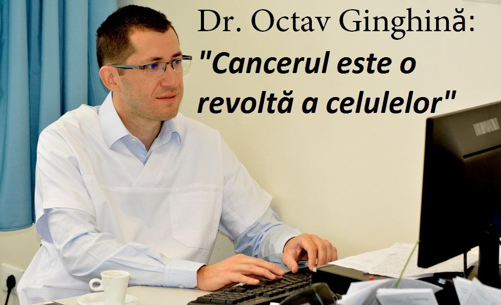 Octav Ginghină