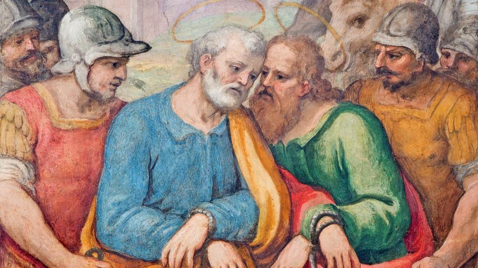 Mesaje de Sfinții Petru și Pavel