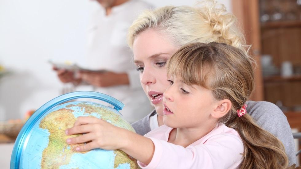 Plan de Educație Individualizat pentru un copil supradotat