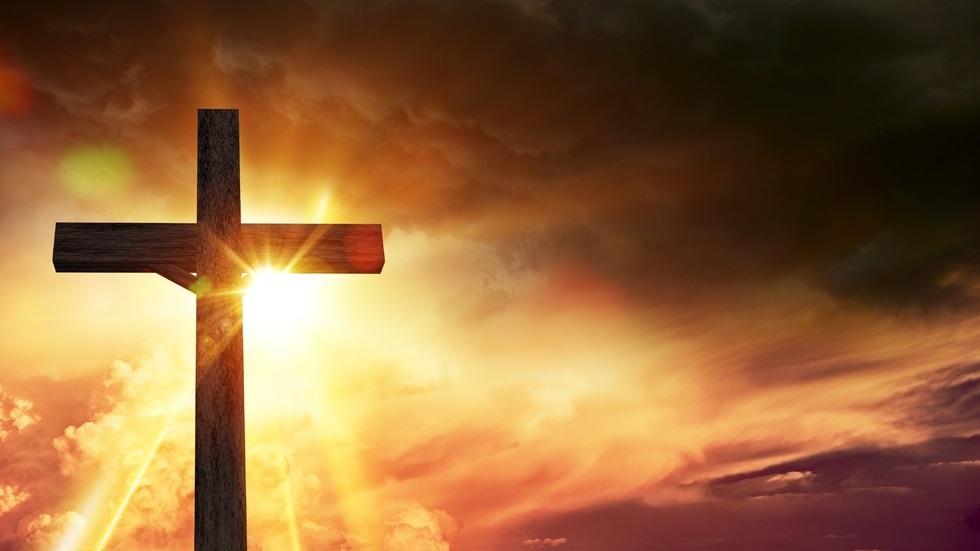 Puterea semnului crucii