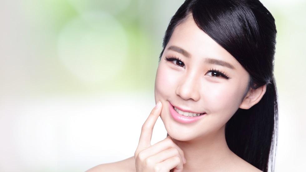 Secretele asiaticelor pentru o piele catifelată