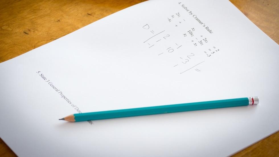 Subiecte Bacalaureat 2017 matematică