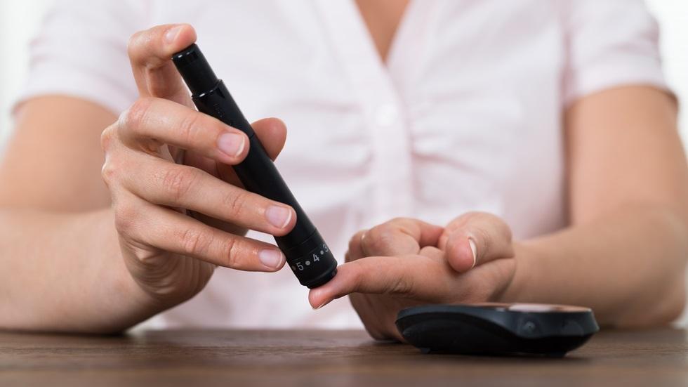 diabetul afectează tot mai multe femei