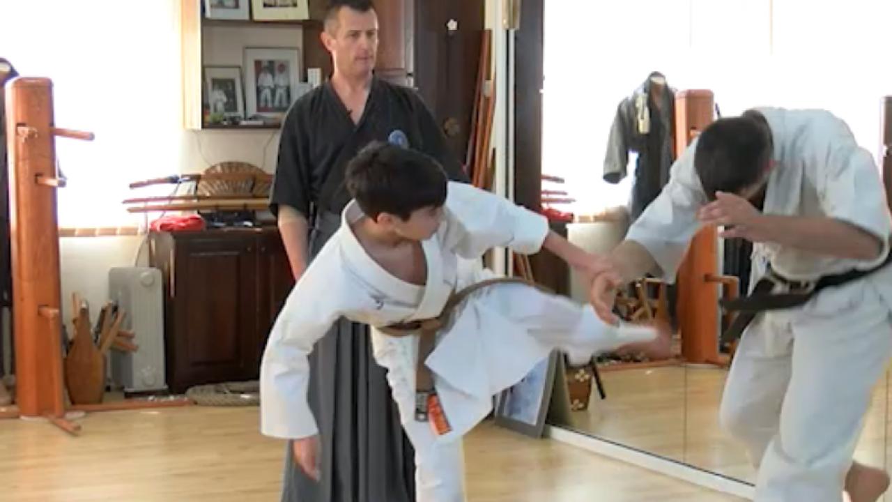 karate de dating rusesc