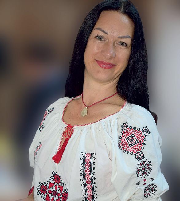 mihaela spiridonescu
